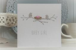 NB6  Baby Girl Egg