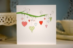 G6  Branch of Hearts