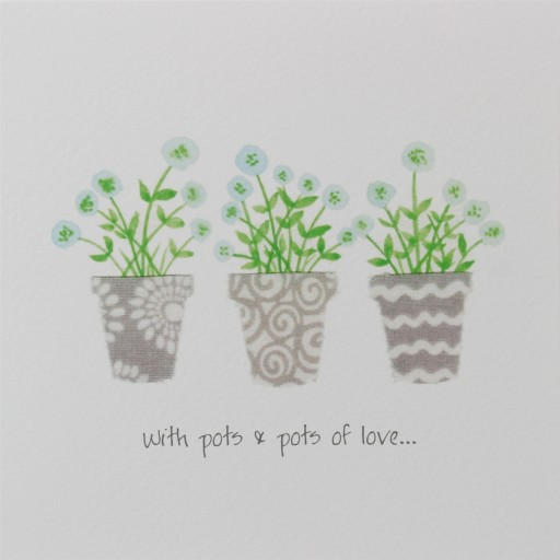 Pots of Love