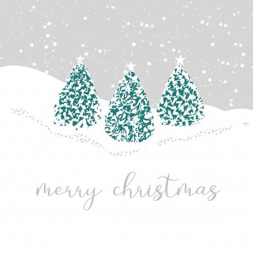CH11 Christmas Tree-o
