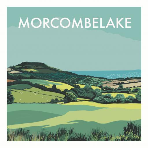 DT6 Morcombelake, Dorset